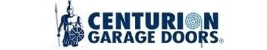 Centurion Garage Doors Logo